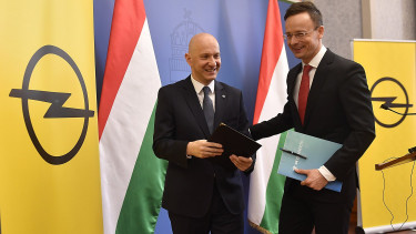 Huge car parts factory to be built in Hungary