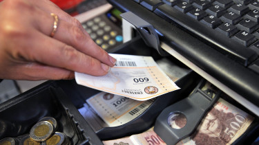 Hungarian earnings dramatically low, country on bottom of international list