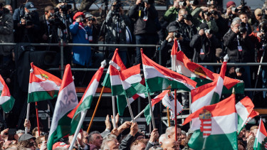 Hungarian economy grows faster than any other EU member state