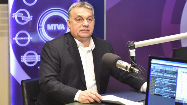 Hungarian economy would work without EU funding - Orbán