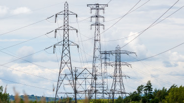 Hungarian electricity costs triple the German price