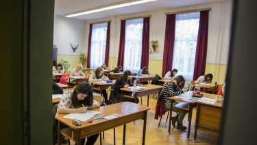 Hungarian students fare poorly in yet another PISA assessment