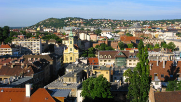 Hungary 2017 Top Stories: From low VAT on homebuilding to HUF 3 mn per sqm