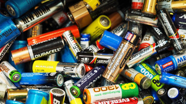 Hungary among the best in battery recycling in EU