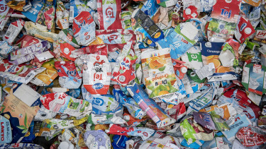 Hungary at risk of missing 2020 recycling target