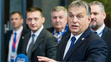 Hungary becoming a sort of Potemkin economy
