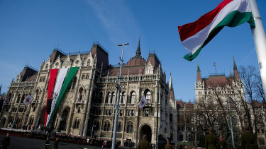 Hungary c.bank needs to revisit no-cut stance after surprise upgrade