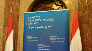 Hungary competitiveness dilemma solved in one fell swoop