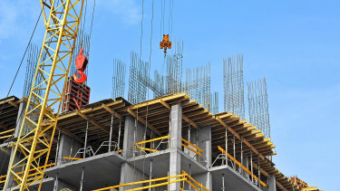 Hungary construction output growth drops in June