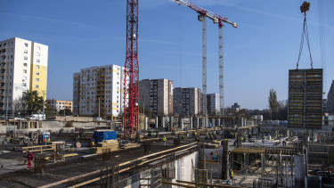 Hungary construction sector continues to expand