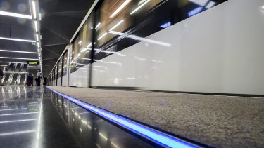 Hungary discloses OLAF report on Metro 4 fraud