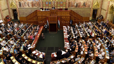 Hungary FinMin submits 2019 tax package