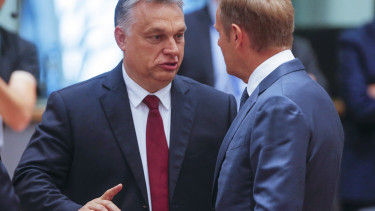 Hungary gets extra HUF 90 bn Christmas package from Brussels
