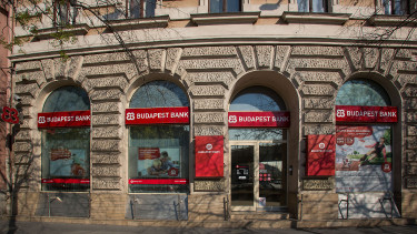 Hungary gov't discusses Budapest Bank sell-off