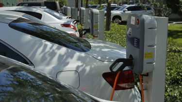 Hungary in the running for e-car manufacturer