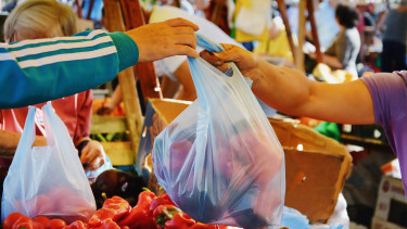 Hungary plans to completely ban plastic bags