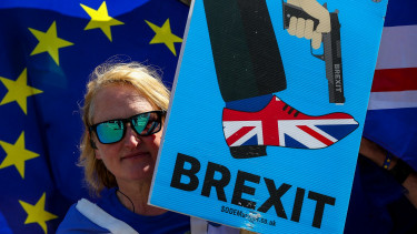 Hungary prepares for no-deal Brexit