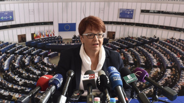 Hungary slammed by Brussels over rampant corruption and more