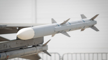 Hungary to buy U.S. missiles for HUF 148 bn