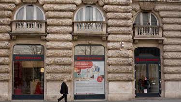 Hungary to start talks on Budapest Bank sell-off