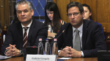Hungary will not accept more than 15% EU budget cut, minister says
