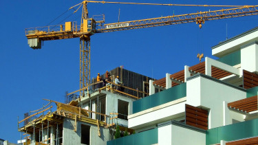 Hungary's construction may be facing major downturn, latest data show