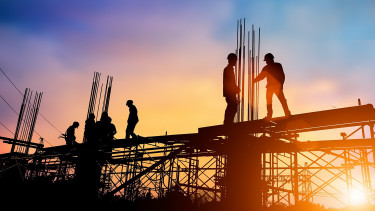 Hungary's construction sector shifts into ludicrous speed