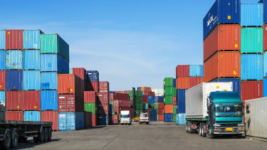 Hungary's June external trade surplus revised down to EUR 488 mn
