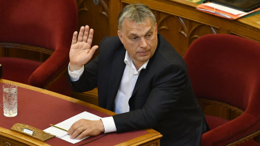 Hungary's Orbán apologises for calling pro-expulsion parties useful idiots