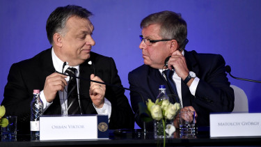 Hungary's Orbán says his policy received Trump's blessing