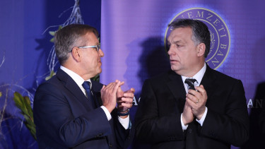 Hungary's Orbán says Matolcsy will not be minister