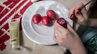 húsvét koronavírus újranyitás