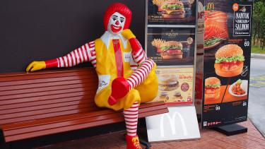 Igaz történet arról, hová tűnt a McDonald's alapítóinak mesés vagyona