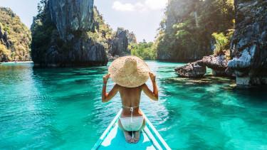 Így változott a világ turistáinak száma az elmúlt 70 évben