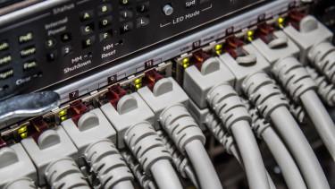 internet kábel LAN hálózat