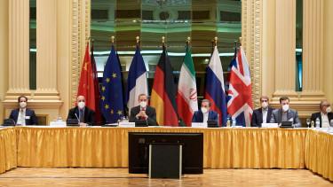 iran atomprogram