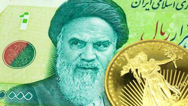 iran rial