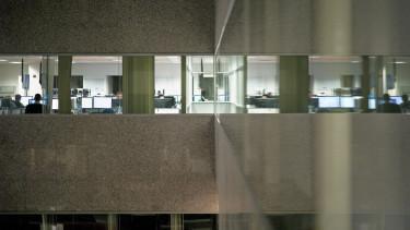 irodaház