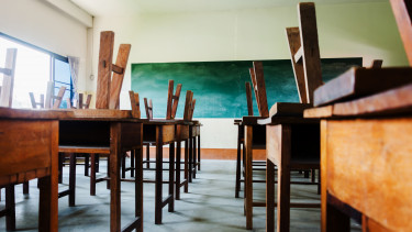 iskolabezárás iskola suli iskolazárás koronavírus