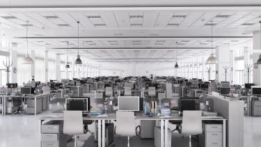 Itt a bizonyíték, hogy a robotok elveszik a munkát - 500 emberből 3 maradt a nagybanknál