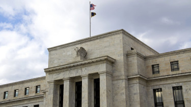 Itt a Fed kamatdöntése!