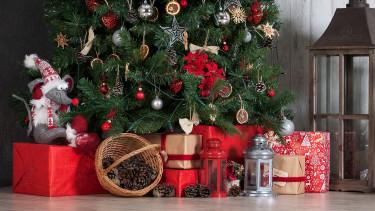 Itt a lista: ezeket a karácsonyi számokat hallgatják idén a legtöbbet