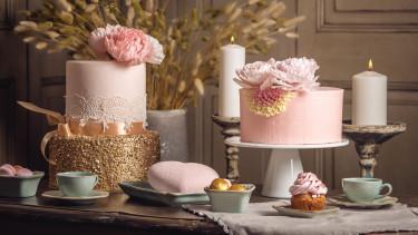 Itt a világ öt legdrágább süteménye
