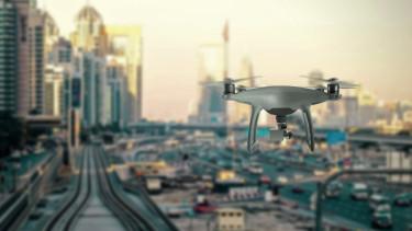 Itt az újabb adatlopási botrány - Kínai drónokat gyanúsít Amerika