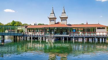 Itt vannak a legnépszerűbb magyar nyaralóhelyek