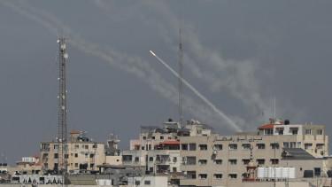 izrael gaza raketak