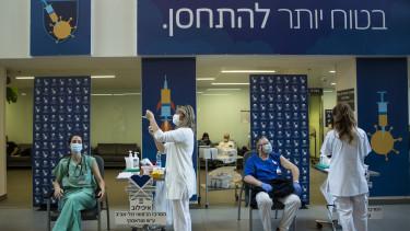 izraeli oltatás