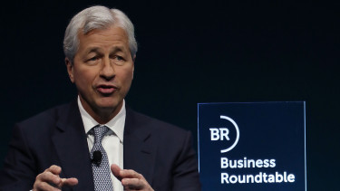 jamie dimon_getty