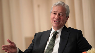 jamie dimon jp morgan_getty_editorial