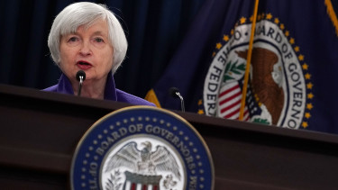 Janet Yellen Fed Joe Biden jeloles 201123